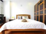 1144 district 1 serviced bedroom tv 2