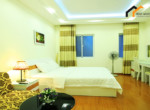 1146 service apartment 1 bedroom bedsheet