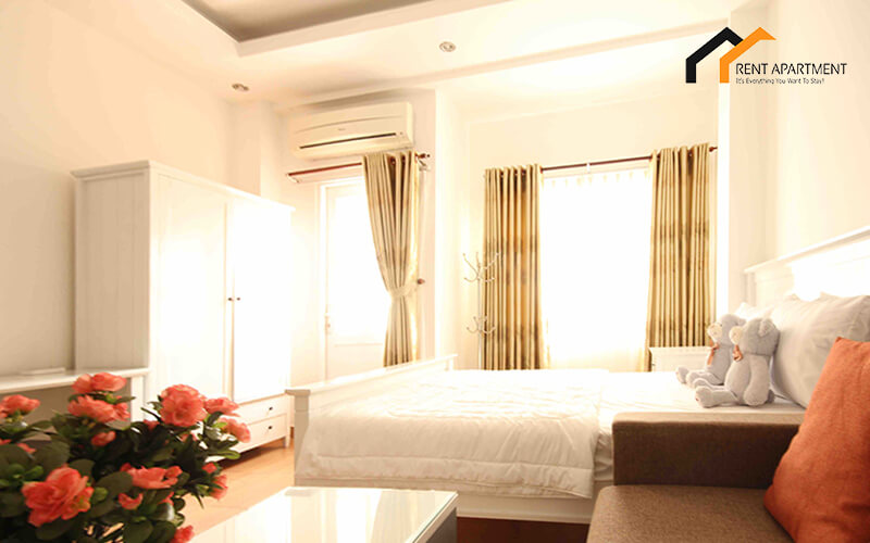 1147 bedroom serviced apartment