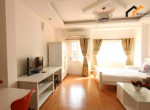 1147-serviced apartment livng room space