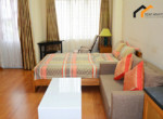 1148 living space serviced apartment