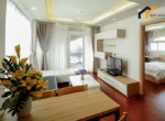 1150 comfortable serviced apartment