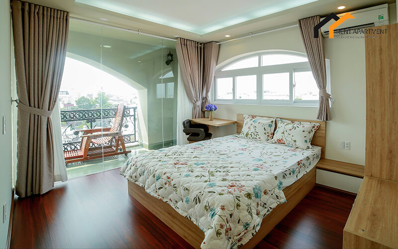 1150 wooden floor bedroom