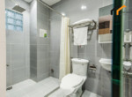 1151 bathroom serviced apartment