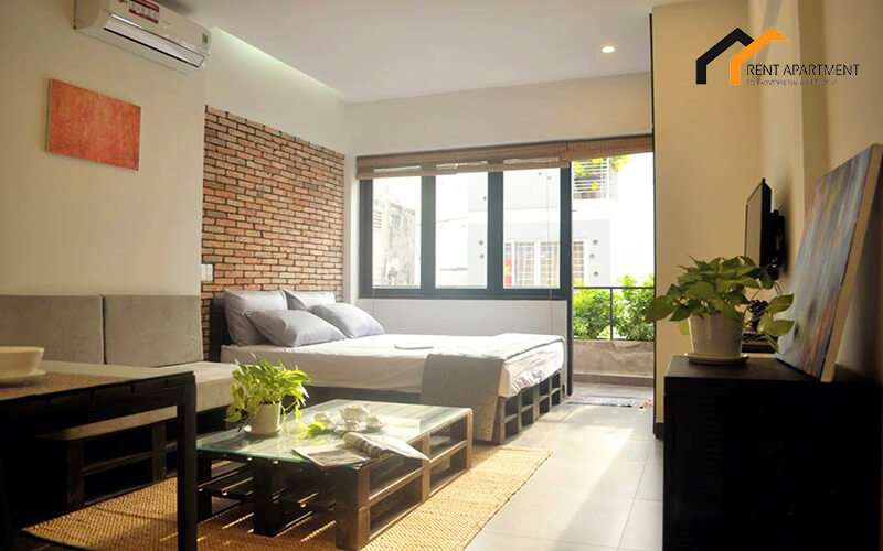 1152 sofa serviced apartment