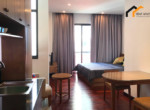 1153 nice studio fully furnished