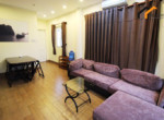 1154 livingroom serviced apartment