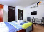 1158 studio serviced apartment