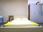 1159 bedroom bedsheet serviced apartment