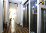 1159 kitchen lobby serviced apartment