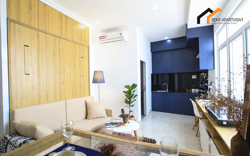 1160 living area space