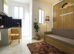 1160 living serviced apartment