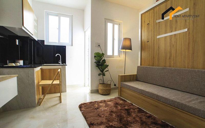 1160 living serviced apartment