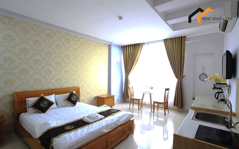 1161 hotel serviced apartment d7
