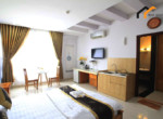 1161 studio serviced apartment