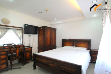 1162 bedsheet serviced apartment