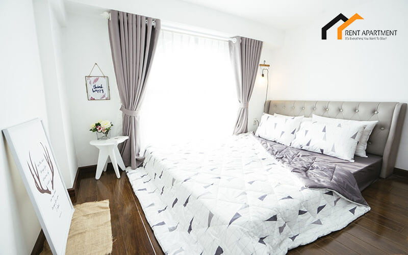 1163 modern serviced apartment d7