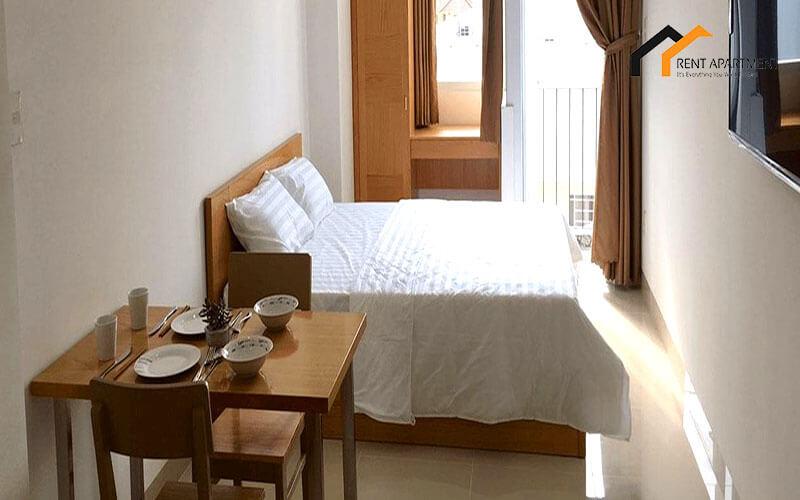 1165 bedroom area