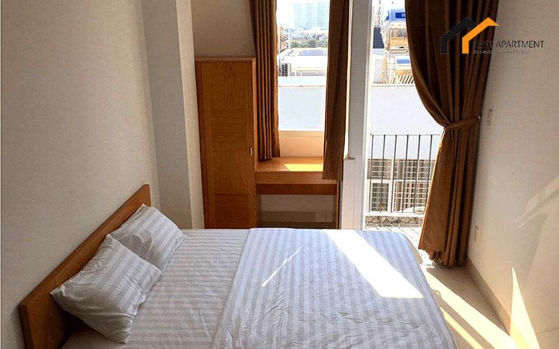 1165 soft matress apartment