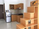 1165 studio apartment