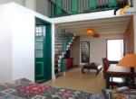1167 mezzanine serviced apartment