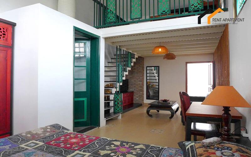 1167 mezzanine serviced apartment