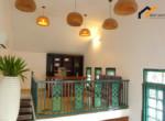 1167 mezzanine space