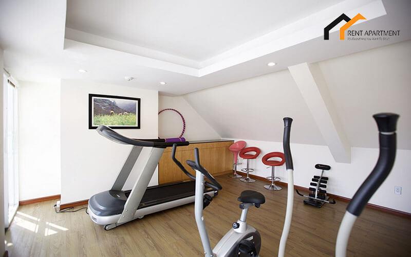 1169 gym room
