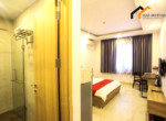 1174 mirowave serviced apartment duplex Ho Chi Minh