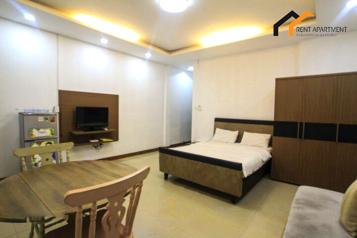 1176 storage Apartment rent Binh Thanh