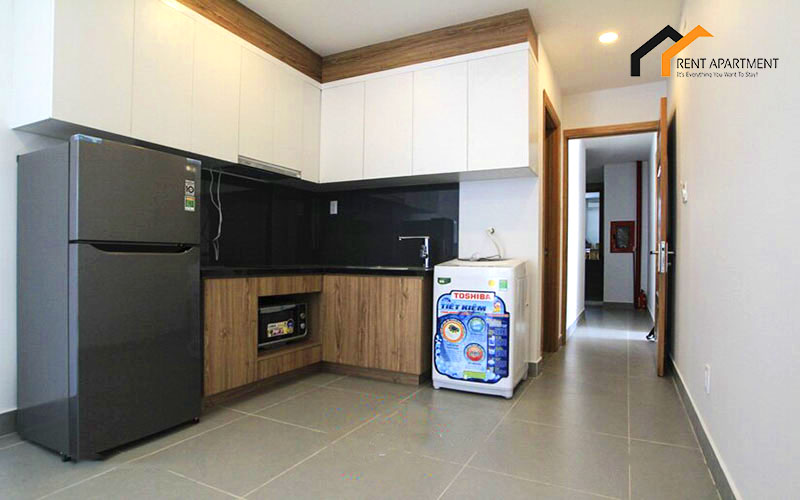 1179 sofa serviced apartment room Binh Thanh