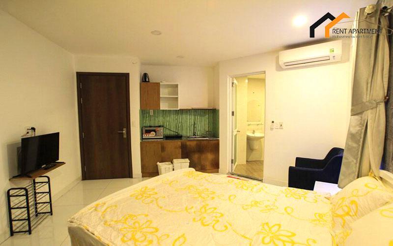 1180 RENTAPARTMENT Apartments Apartment HCMC