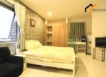 1180 fridge Apartments room bathroom