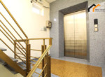 1183 fridge flat duplex Binh Thanh
