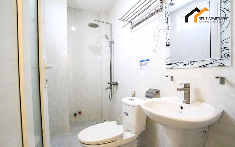 1183 storage Apartment lease bathroom