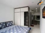 1185 garden condominium rent District