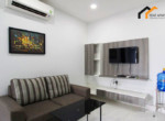 1185 living room building RENTAPARTMENT Binh Thanh