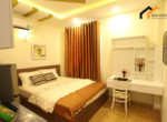 1187 bedroom flat room HCMC