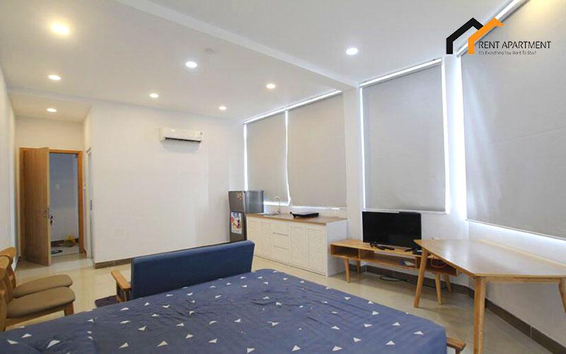 1188 bathroom serviced apartment duplex HCM