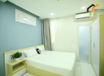 1192 fridge Apartment room Ho Chi Minh