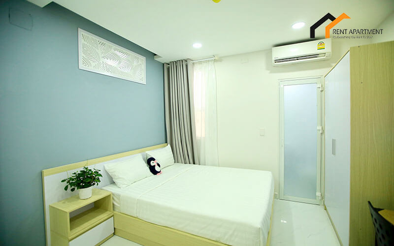 1192 fridge Apartment room Ho Chi Minh