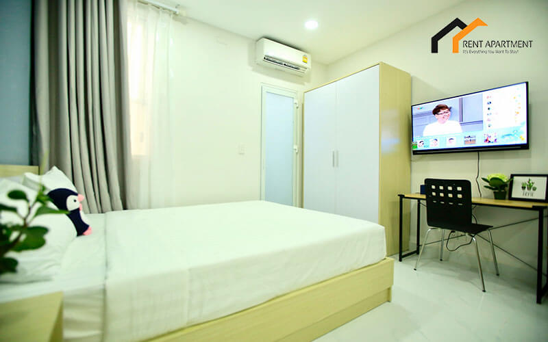 1192 kitchen serviced apartment Apartment real estate