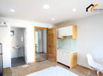 1195 storage serviced apartment duplex District