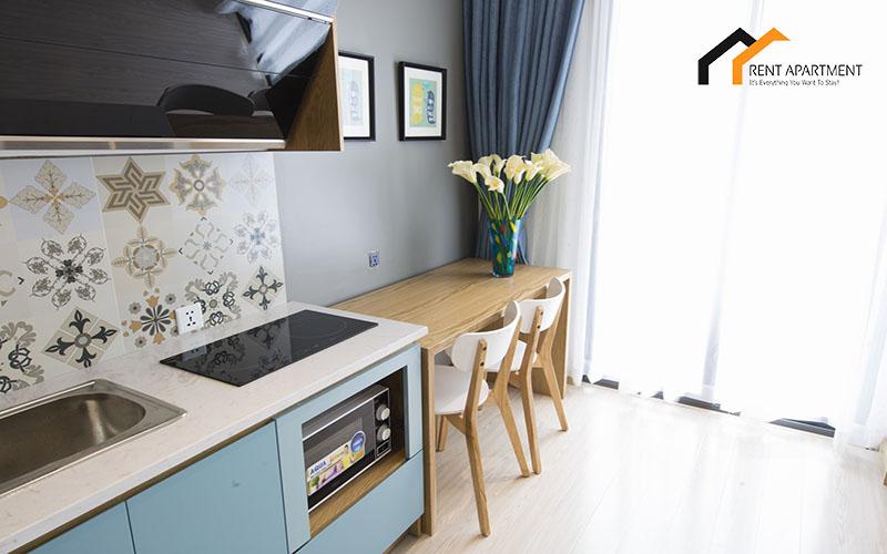 1196 bathroom Apartment renting Tan Binh