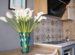 1196 bedroom serviced apartment rental HCM