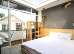 1199 fridge loft room HCMC