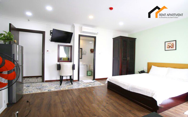 1200 bathroom serviced apartment leasing RENTAPARTMENT