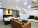 1200 living room serviced apartment RENTAPARTMENT Saigon