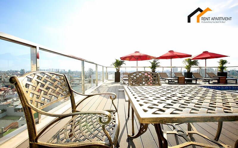 1204 storey Apartment RENTAPARTMENT Phu Nhuan