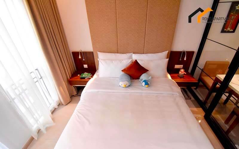 1204 terace Apartment rental Phu Nhuan
